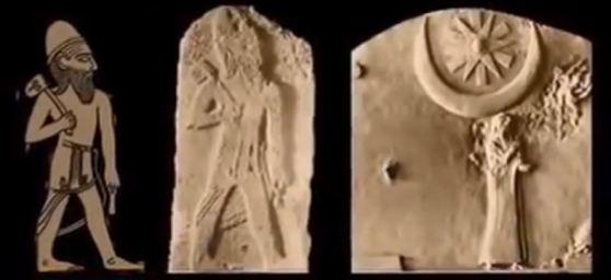 Baal-Hamon e Astarode