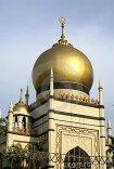 Mesquita islâmica do Malay