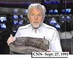 Ron Wyatt - arqueólogo bíblico